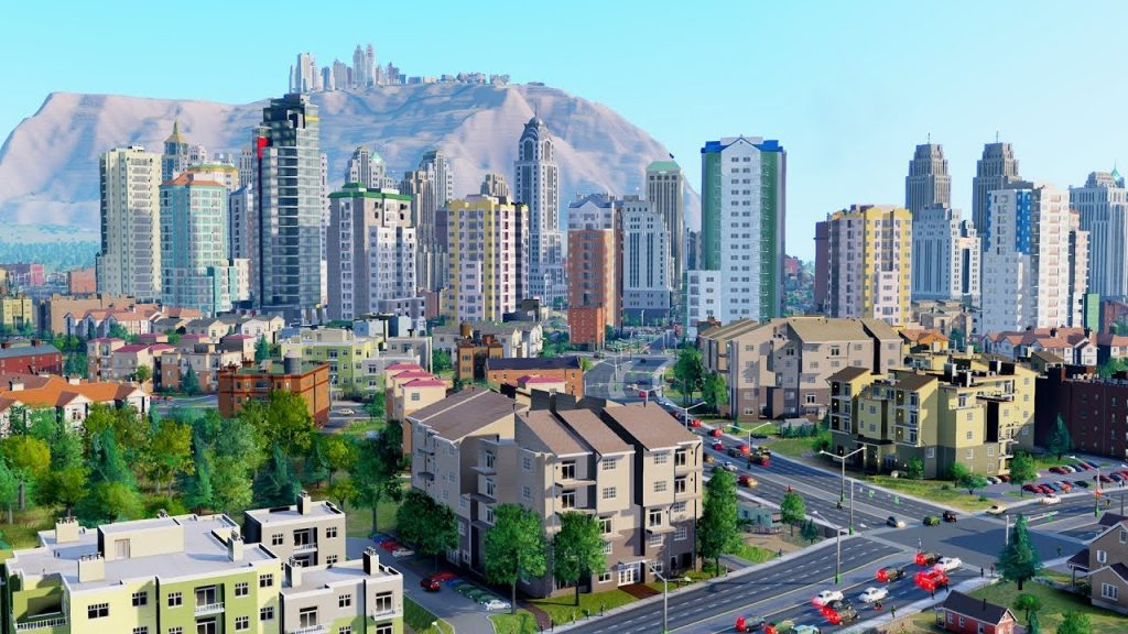 simcity mac downloads