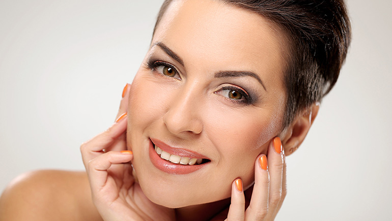 Non Surgical Face Lift Methods