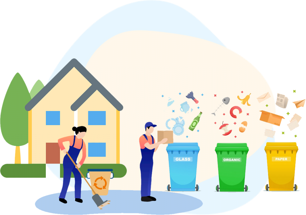 Waste Facility Management